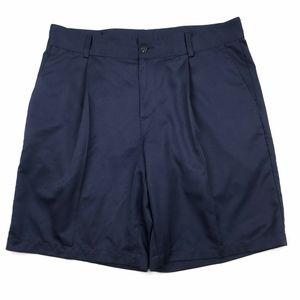 Adidas Climalite Lightweight Golf Shorts Sz 34